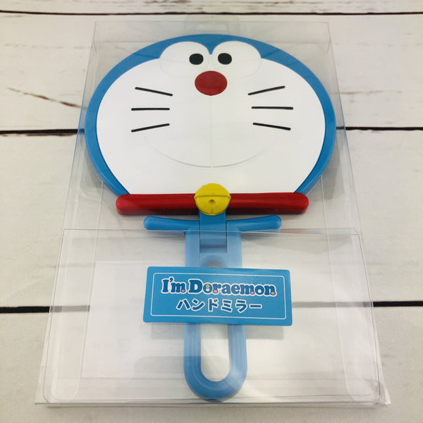 I'm Doraemon Folding Mirror A303 by Sanrio Original