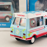 TINY x DORAEMON Ice-Cream Truck 叮噹雪糕車 DORA012