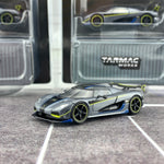 Tarmac Works 1/64 Global64 Koenigsegg Agera Prototype