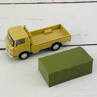 Tomica Limited Vintage Isuzu Elf BROWN LV-178b