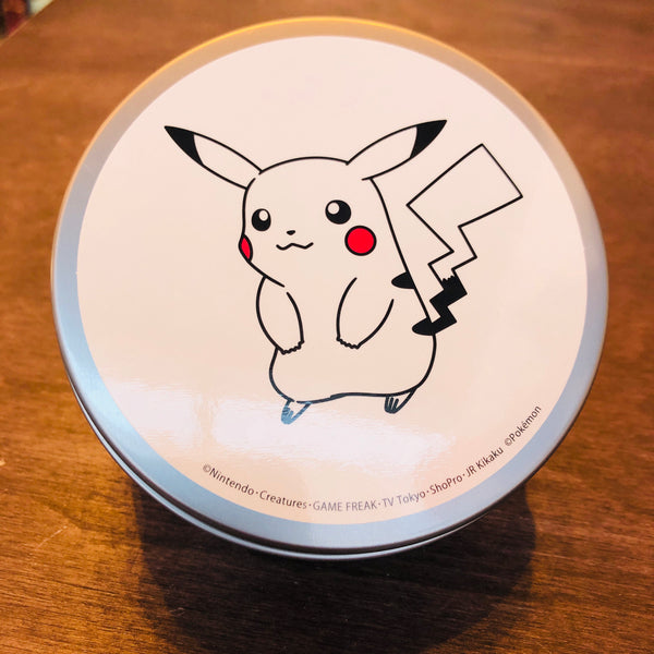 Pikachu Memo Pad with Box PMST534
