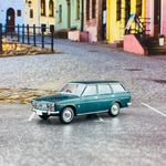 Tomica Limited Vintage 1/64 Datsun Bluebird Estate Wagon LV-81c