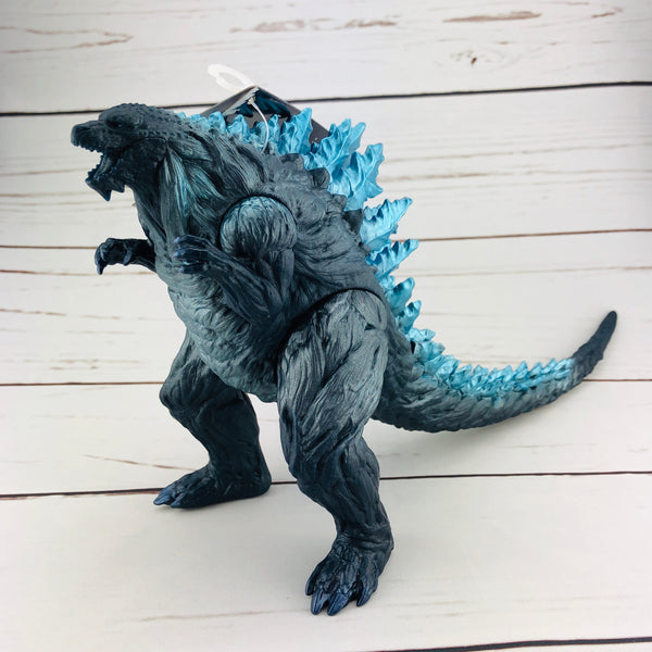 Godzilla Movie Monster Series Godzilla 2018 Earth Thermal Radiation Version