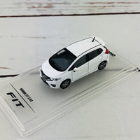 INNO64 1/64 Honda Fit 3 RS White IN64-GK5-WH3X1