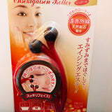 Mini Ball Face Roller by VeSS EN-801 Made in Japan