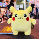 Pokemon Plush Toy Mocchi-Mocchi PIKACHU