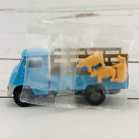 Tomica Limited Vintage Toyota Toyoace Livestock Truck LV-72b