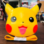 Pikachu Diecut Lunch Box 2 Layers by SKATER LBD3