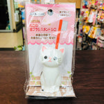Cat Shape Toothbrush Holder ME184 (Pink)
