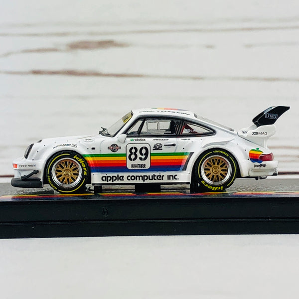 Tarmac Works 1/64 RWB 930 Apple #89