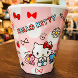 Hello Kitty #kissme Melamine Cup 270ml SR-5525217KT