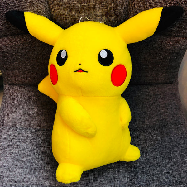 Pikachu Plush toy by BANPRESTO
