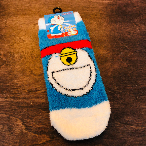 MOKKOMOKO SOCKS DORAEMON POCKET LADIES (22-24CM) SHDR485