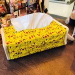 Pokemon Tissue Box Holder - Pikachu PMAP435