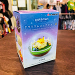 Re-Ment Pokemon Terrarium Collection Vol#4 Blind Box