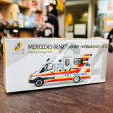 Tiny City 34 MERCEDES-BENZ Sprinter Ambulance (A512) 平治救護車