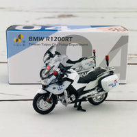 Tiny City TW4 – BMW R1200RT Taipei City Police Department