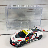 MINI GT 1/64 Honda NSX GT3 2017 Macau GP Honda Racing #84