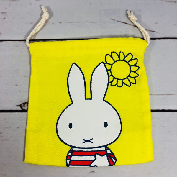 miffy String Pouch MF561A-580
