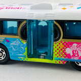 Tomica Disney Resort Cruiser 35th Aniversary Collection *Limited Quantity*