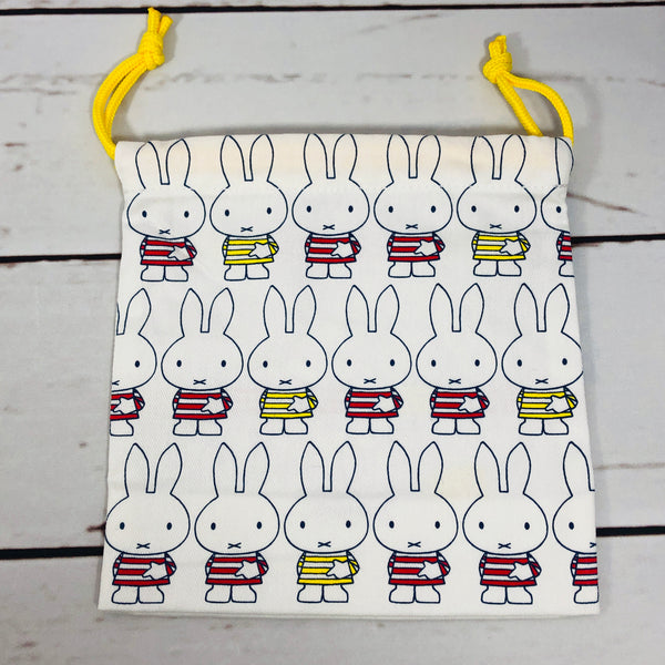 miffy String Pouch MF561B-580
