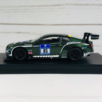 Spark 1/64 Bentley Continental GT3 No.85 Bentley Motors Ltd Y113