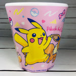 Pikachu And Eievui Melamine Cup 270ml PM-5525267PE