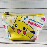 Pikachu Mini Pouch with Keychain Holder PM-5533172PC