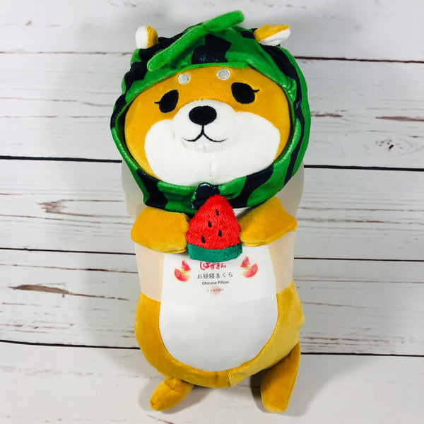 Shiba Ohirune Pillow with Watermelon Scent RLK38378H-1800
