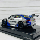 Tarmac Works 1/64 Audi RS3 LMS TCR Asia 2017 - Tarmac Works / Phoenix Racing Asia - SK Tong T64-013-17TCR8
