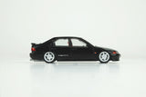 INNO64 HONDA CIVIC FERIO SiR EG9 BLACK with Customizable Stickers and 1 set of wheel