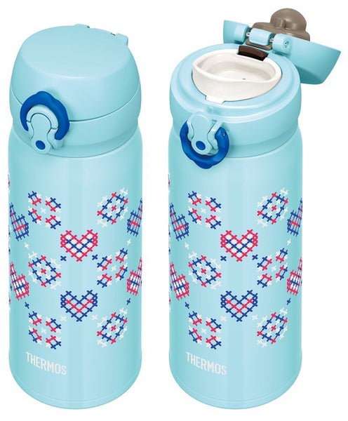 THERMOS Vacuum Insulated Mobile Mug (JNL-403) BST - Blue (Limited Edition)