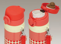 THERMOS bottle vacuum insulated 0.55L JNT-550 R-OR