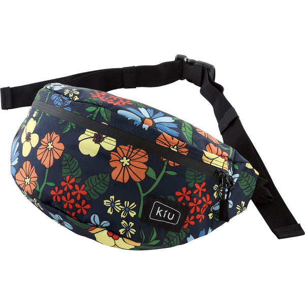 KiU Waterproof Body Bag - Psychedelic Flower K84-169