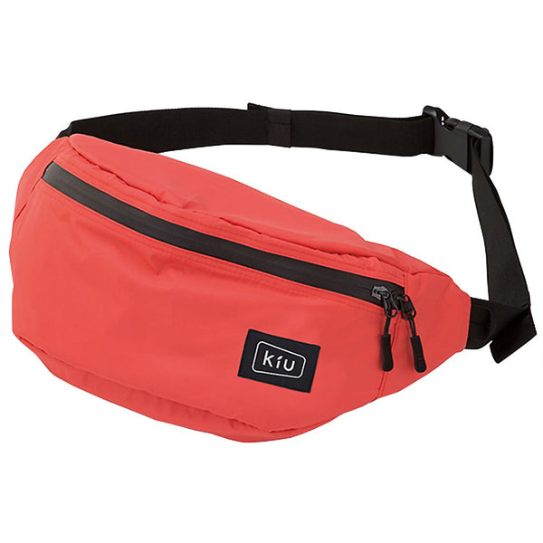 KiU Waterproof Body Bag - Pink K84-909