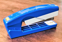 MAX® Swivel Stapler Type No.10 Blue HD-10V