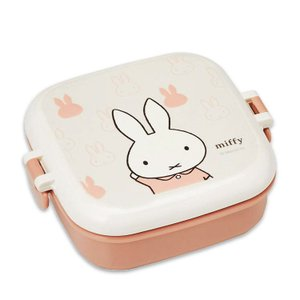 miffy Locking Lunch Box 250ml MF545-1000