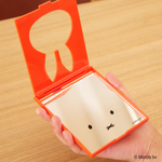 Miffy Compact Mirror MF-8137