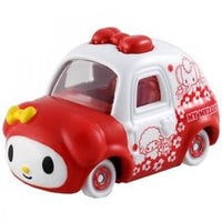 Dream TOMICA MY MELODY