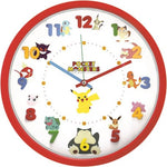 Pikachu Wall Clock PM-2926116