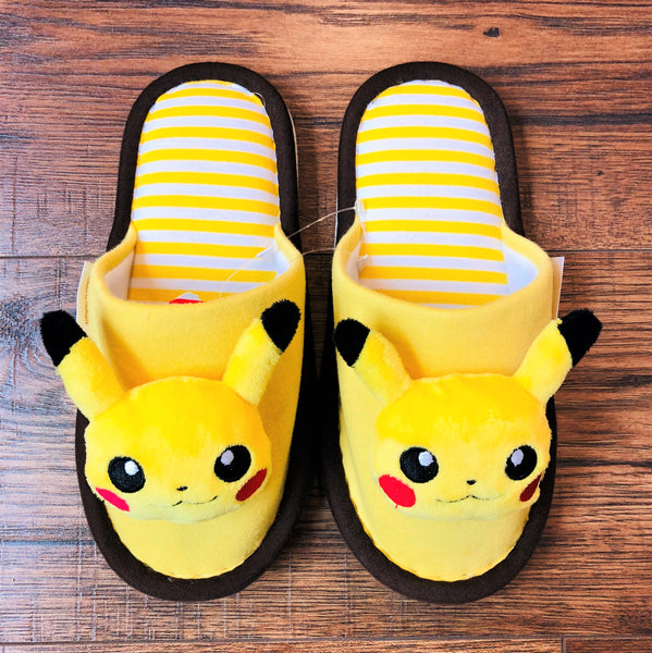 Pikachu Kid Slipper #210005