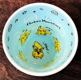 Pocket Monsters Melamine Cup 270ml PM-5525226CH