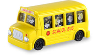 Dream TOMICA No.154 Snoopy School Bus