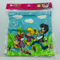 Dr. Slump Cotton Pouch TEDR687