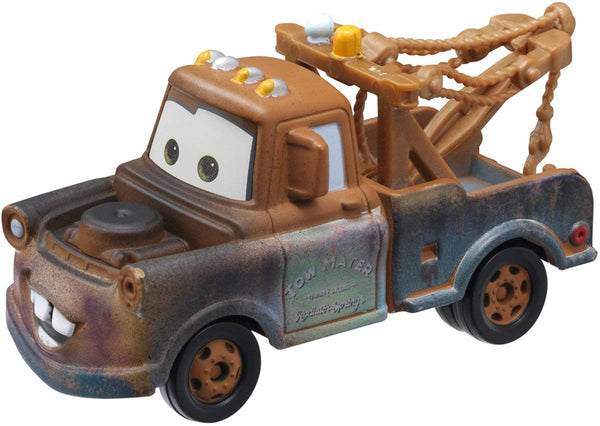 Dream TOMICA Mater C-04