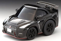 PREORDER Choro-Q Zero Z-56c NISSAN GTR NISMO N Attack Package Black (Approx. Release Date : July 2020 subject to manufacturer's final decision)
