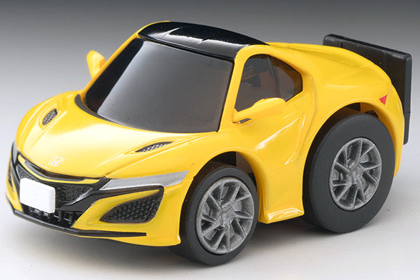 PREORDER Choro-Q Zero Z-58c Honda NSX Yellow (Approx. Release Date : July 2020 subject to manufacturer's final decision)