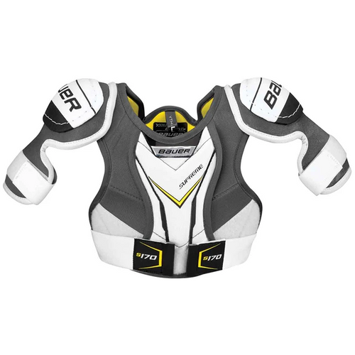 Bauer Supreme S170 Shoulder Pads - YOUTH