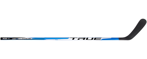 TRUE XC6 ACF Grip Hockey Stick 2019 - INTERMEDIATE