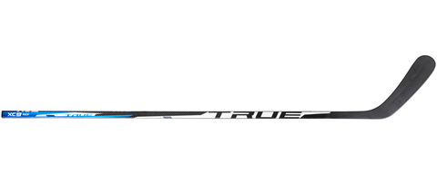 TRUE XC9 ACF Grip Hockey Stick 2019 - INTERMEDIATE